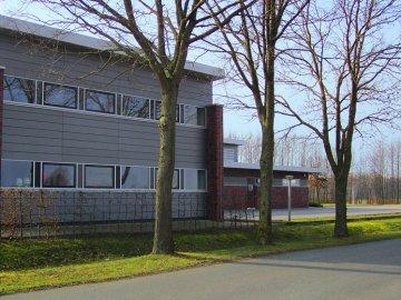 Neubau Feuerwehr Brinkum