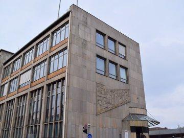Sanierung Bürogebäude B 29. Bremen