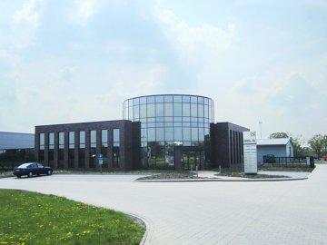 Neubau Gerdes & Landwehr Firmengruppe