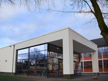 Neubau Mensa Erichshof
