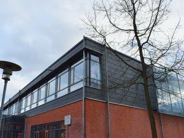 Erweiterung Lise-Meitner-Schule – KGS Moordeich