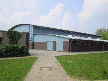 Neubau Sporthalle Syke